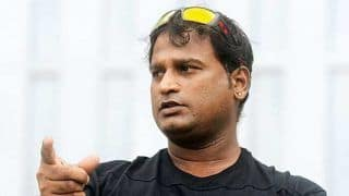 Ramesh Powar Appointed Head Coach of Indian Women's Cricket Team by BCCI